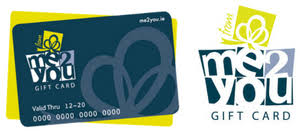 ME2YOU Cards Now accepted at BookHotels.ie